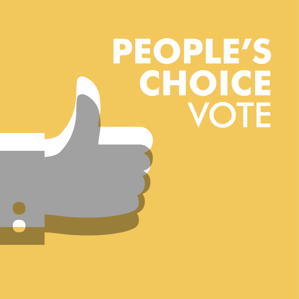 People's Choice Vote