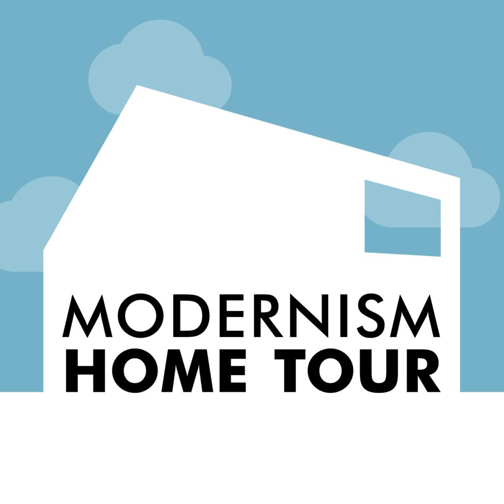Modernism Home Tour