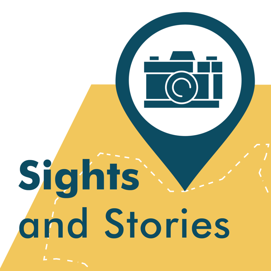 Sights and Stories